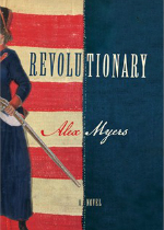 'Revolutionary' by Alex Myers
