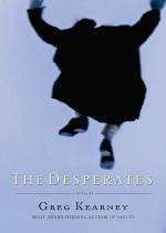 'The Desperates' by Greg Kearney