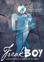 'Freakboy' by Kristen Elizabeth Clark