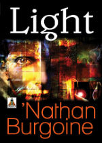 'Light' by 'Nathan Burgoine