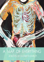 'A Map of Everything' by Elizabeth Earley