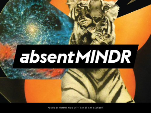 Absent Mindr: A New Mind-bending Poetry App