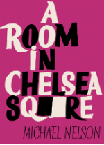 'A Room in Chelsea Square' by Michael Nelson