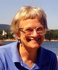 Nancy Garden