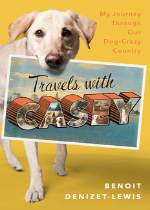 'Travels with Casey' by Benoit Denizet-Lewis