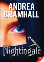 'Nightingale' by Andrea Bramhall