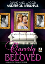 'Queerly Beloved: A Love Story Across Genders' By Diane and Jacob Anderson-Minshall