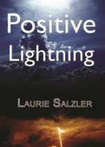 'Positive Lightning' by Laurie Salzler
