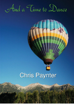 'And a Time to Dance' by Chris Paynter