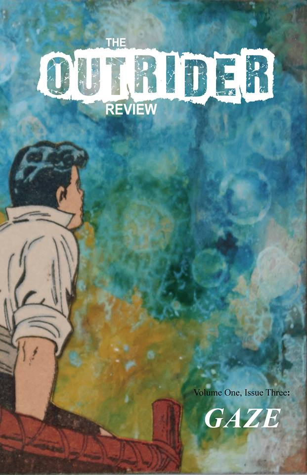 Call for Submissions: The Outrider Review