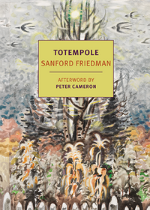 Read Peter Cameron's Afterword for the Novel 'Totempole'