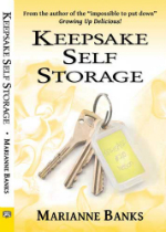 'Keepsake Self Storage' by Marianne Banks