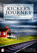 'Kicker's Journey' by Lois Cloarec Hart