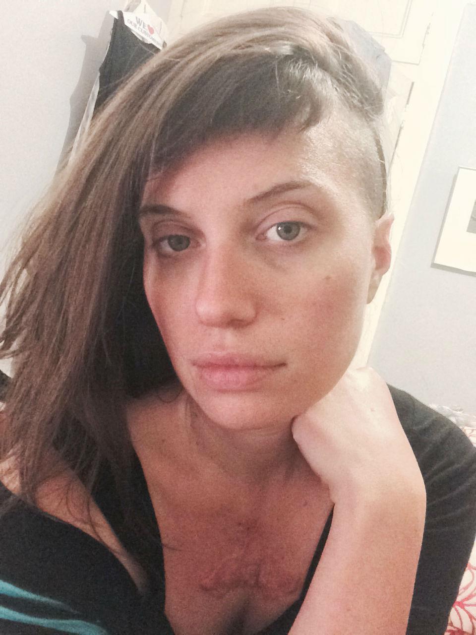 The Banal and the Profane: Elizabeth Koke