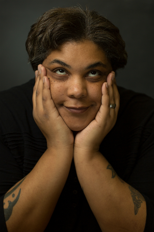 The Arthur Miller Freedom to Write Lecture: Roxane Gay