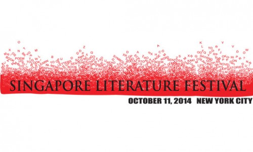 The Inaugural Singapore Literature Festival 2014