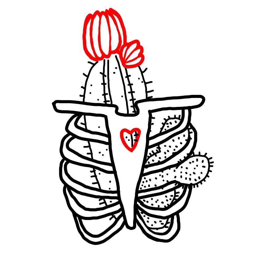 Call for Submissions: Cactus Heart