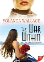 'The War Within' by Yolanda Wallace
