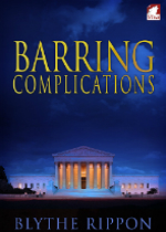 'Barring Complications' by Blythe Rippon