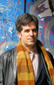 Jonathan Lethem: On Summoning the Black Academic Queer in His Novel 'Dissident Gardens' image