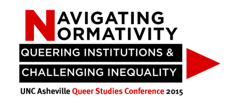 Call for Submissions: 2015 UNC Asheville Queer Studies Conference