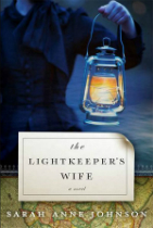'The Lightkeeper's Wife' by Sarah Anne Johnson