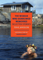 'The Woman Who Borrowed Memories' by Tove Jansson