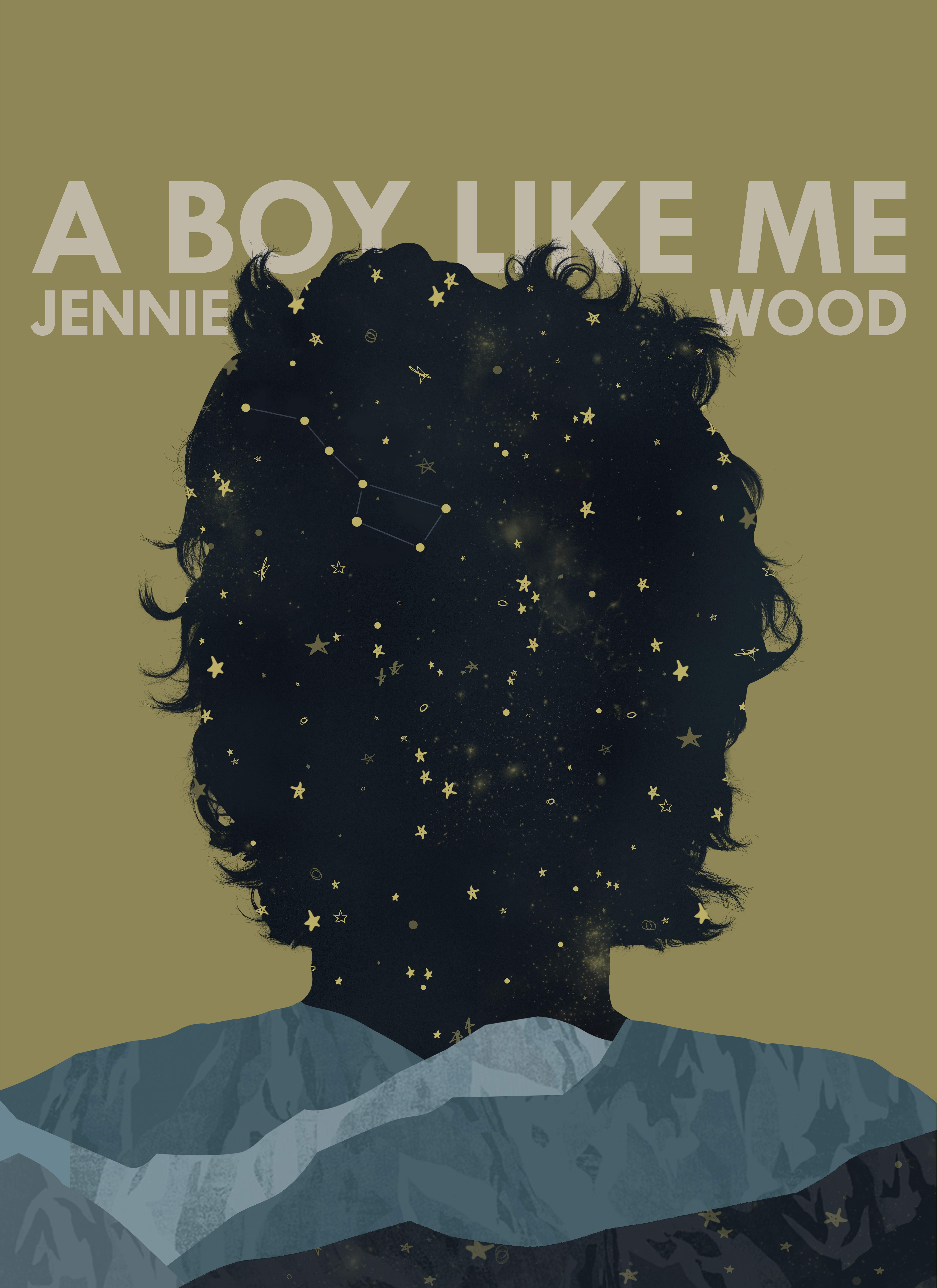 'A Boy Like Me' Dance Party