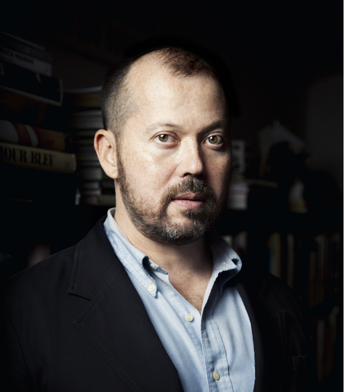 Reader Meet Author: Personal Advice from Author Alexander Chee