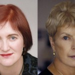 Reading: Emma Donoghue + Ruth Rendell