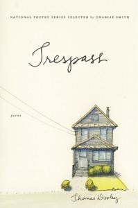 'Trespass' by Thomas Dooley image