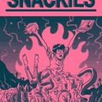 'Snackies' by Nick Sumida