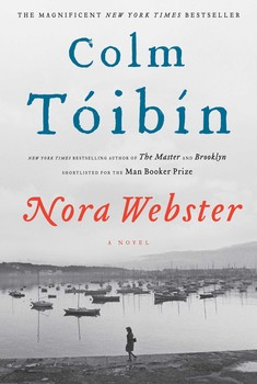 'Nora Webster' by Colm Tóibín