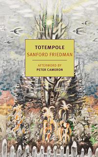 'Totempole' by Sanford Friedman