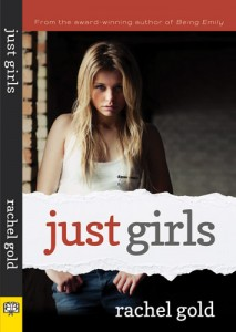 'Just Girls' by Rachel Gold image