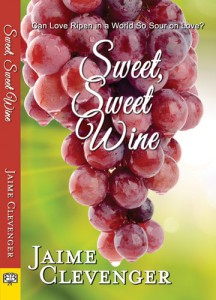 'Sweet, Sweet Wine' by Jaime Clevenger image