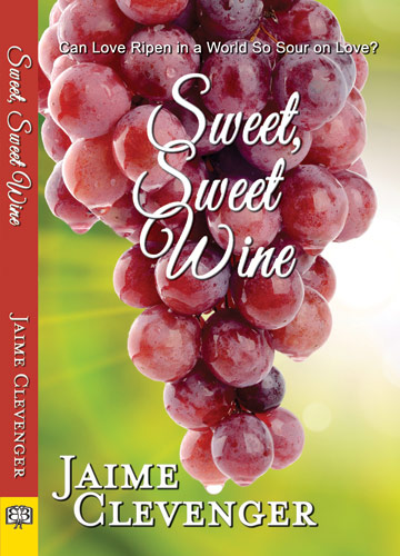 'Sweet, Sweet Wine' by Jaime Clevenger