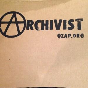 Archivist-QZAP