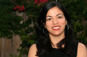 "Daisy Hernández on Writing a Memoir, Bisexuality, and ""The Kiss of Death"" image"