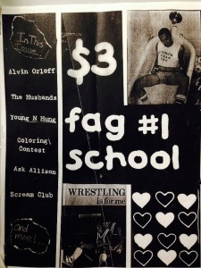 fag school
