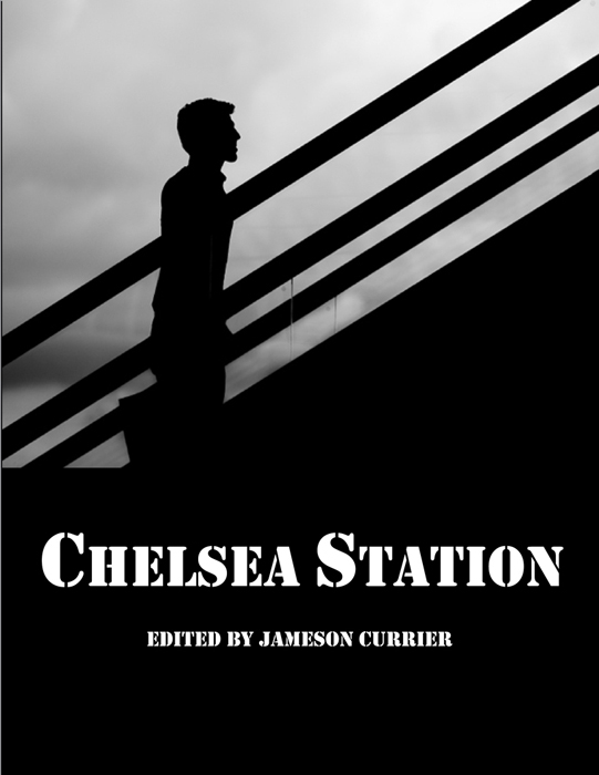 Call for Submissions: Chelsea Station Magazine
