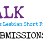 Call for Submissions: 'Lez Talk: A Collection of Black Lesbian Short Fiction'