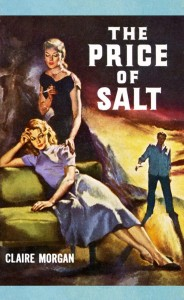 Blacklight: Is Patricia Highsmith's Lesbian Classic 'The Price of Salt' Crime Fiction? image