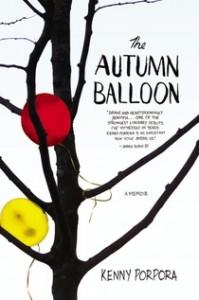 'The Autumn Balloon' by Kenny Porpora image