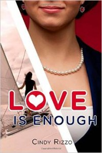 'Love Is Enough' by Cindy Rizzo image