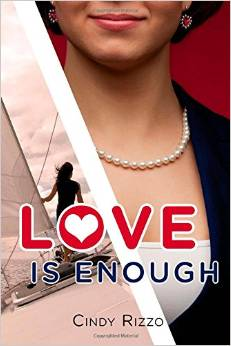 'Love Is Enough' by Cindy Rizzo