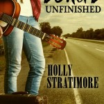 'Songs Unfinished' by Holly Stratimore