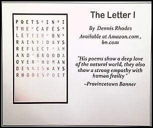 The Letter I