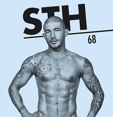 A Look at the 'Straight to Hell' Zine, Remembering Pedro Lemebel, and More LGBT News