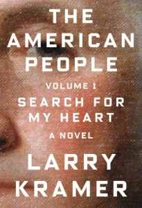 On Plague and the Queer Art of Absurdist History: Larry Kramer's 'The American People' image